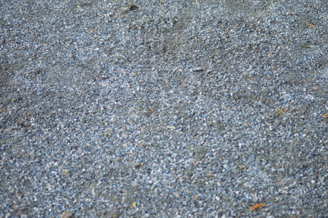 1/4 inch Crusher Dust