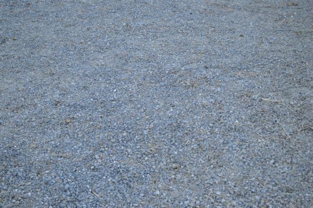 gravel-winter
