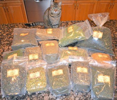 herb-bags