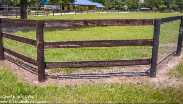 secretariat-fence