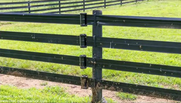 vinyl-fence-wires