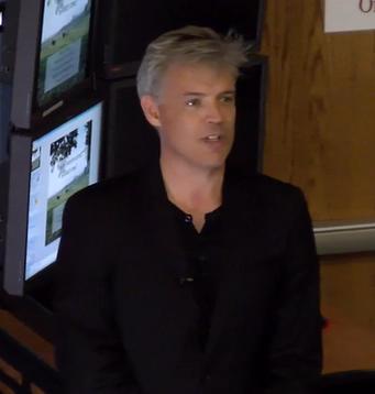 Dr. Martin K. Nielsen