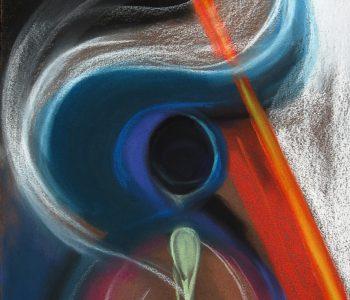 Equine Artist Kim McElroy – Chalk Pastel Demo