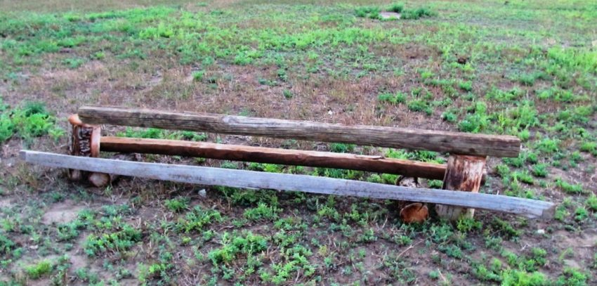 Creative Ways To Make Your Own Horse Jumps Listen To Your